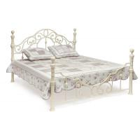 Кровать двухспальная Victoria (Виктория)