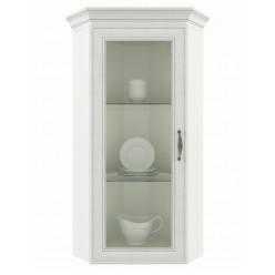 Шкаф с витриной 1VU Tiffany (Тиффани)