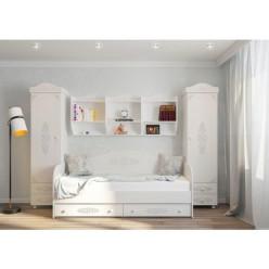 Спальня детская модульная Ассоль 2
