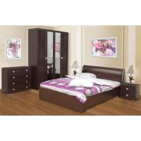 Спальня модульная Мона
