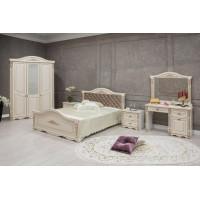 Спальня Арианна с 3-х створчатым шкафом