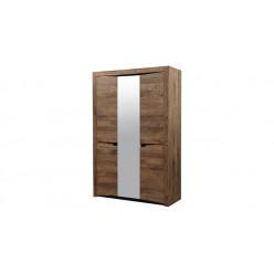 Шкаф для одежды 33.02 Лючия (3-х дверный)