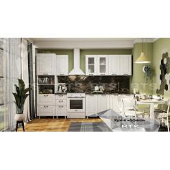 Кухня модульная Афина комплектация 1