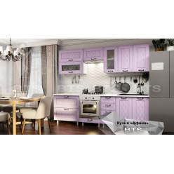 Кухня модульная Афина комплектация 2