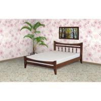 Кровать деревянная Фантазия