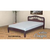 Кровать Ковка Сакура